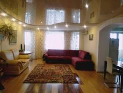 4-комнатная, улица Верхнепортовая 64а. Эгершельд, частное лицо, 133кв.м. Интерьер