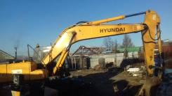 Hyundai R200W-7. Hyunday R200W7, 1,00куб. м.