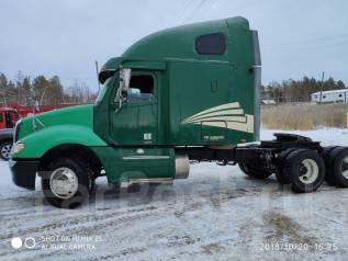 Freightliner Columbia. Продается грузовой тягач , 18 000куб. см., 24 000кг., 6x4
