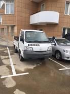 Mazda Bongo. 4wd, 1 800куб. см., 1 000кг., 4x4