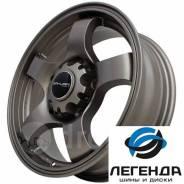 """Sakura Wheels. 5.5x16"""", 5x139.70, ET22, ЦО 108,1мм."""