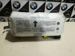 Подушка безопасности. BMW 3-Series, E46 Двигатели: M43B19, M52TUB25, M52TUB28, M54B22, M54B25, M54B30, N42B20