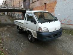 Toyota Lite Ace. Грузовик 4 WD 1.8 + СОР без пробега по рф, 1 800куб. см., 1 000кг., 4x4
