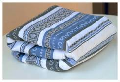 Слинг-шарф. 70