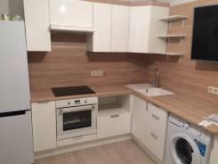 Сборка, ремонт, изготовления кухни. Замер помещения.