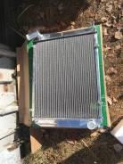 Радиатор охлаждения двигателя. Toyota Regius Ace, LH162, LH162V, LH168, LH168V, LH172, LH172K, LH172V, LH178, LH178V, LH182, LH182K, LH184, LH186, LH1...