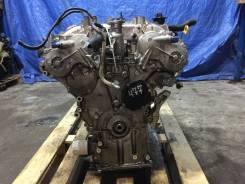 Двигатель в сборе. Infiniti: QX70, M25, M35 Hybrid, M45, Q40, G25, QX50, Q60, EX35, EX37, FX30d, G35, M37, M56, FX50, M35, Q50, Q70, G37, FX35, EX25...