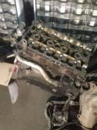 Двигатель 4B12 в разбор