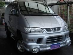 Mitsubishi Space Gear. автомат, 4wd, 3.0 (185л.с.), бензин, 55тыс. км, б/п, нет птс. Под заказ