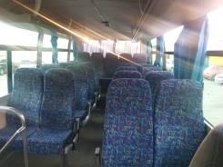 Shaolin. Пассажириский автобус