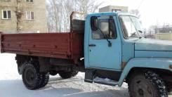 ГАЗ 3307. Газ самосвал 3307, 2 700куб. см., 5 000кг., 4x2