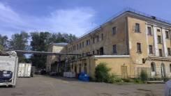 Имущественные комплексы. Улица Заводская 3, р-н центральный, 7 579кв.м.