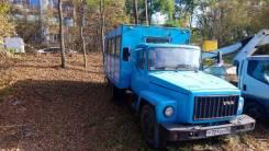 ГАЗ 3307. Продам газ 3307, 4 250куб. см., 6x4