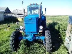 ЛТЗ Т-40АМ. Продам трактор, 40 л.с.