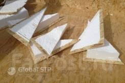 Сип панели Structural insulated panel, от производителя ЦЕНЫ снижены