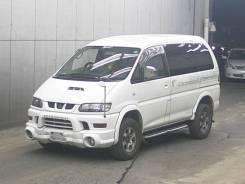 Mitsubishi Space Gear. автомат, 4wd, 2.8 (140л.с.), дизель, 215тыс. км, б/п, нет птс. Под заказ