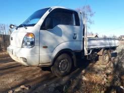 Kia Bongo III. Продам грузовик КИА Бонго, 2 900куб. см., 1 000кг., 4x4