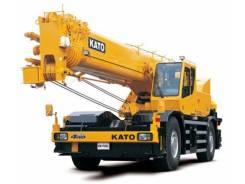 Kato SR-700LS. Кран KATO SR-700LS, 11 945куб. см., 70 000кг., 45,00м. Под заказ