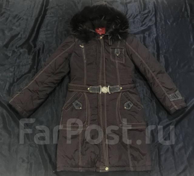 Продам брендовую женскую куртку - Верхняя одежда во Владивостоке a6c354e00ca
