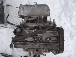 Продам двигатель на Honda CR-V B20В0B