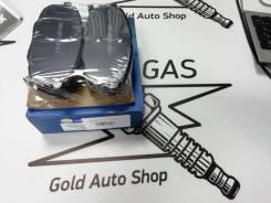 Amdbf131 Колодки тормозные передние Hyundai i30 >12; KIA Ceed 06-11