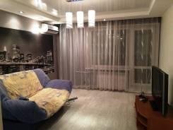 2-комнатная, улица Комсомольская 6. Центр, агентство, 47кв.м. Интерьер