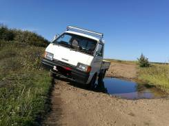 Mazda Bongo. Продаеться грузовик , 1 400куб. см., 850кг., 4x2