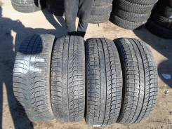 Michelin X-Ice, 215/60 R16