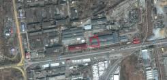 Холодный склад 2500 кв. м. 2 500кв.м., улица Суворова 73л, р-н Индустриальный