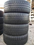 Michelin. Зимние, без шипов, 2013 год, 10%, 4 шт