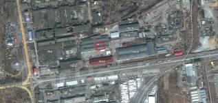 Сдам тёплый склад 1000 кв. м. 1 000кв.м., улица Суворова 73к, р-н Индустриальный