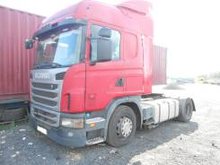 Scania G420. LA4x2, 11 705куб. см., 11 000кг., 4x2
