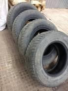 Bridgestone Ice Cruiser 7000. Зимние, шипованные, 2011 год, 80%, 4 шт