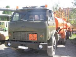 МАЗ 5334. Продаётся бензовоз , 11 150куб. см., 24 040кг., 4x2