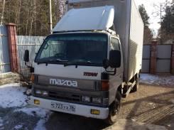 Mazda Titan. Продаётся грузовик 1995, 4 000куб. см., 3 000кг., 4x2