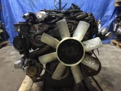 Двигатель в сборе. Nissan: Laurel, Cedric, Caravan, Maxima, 300ZX, Pickup, Gloria, Homy Двигатели: VG30E, VG30