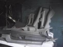 Накладка багажника Mazda Capella GW8W