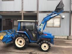 Iseki. Мини трактор LandLeader 267, 27 л.с.