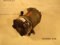 Компрессор кондиционера. Nissan Teana, J31, PJ31 Nissan Murano, PNZ50, PZ50, Z50 Двигатель VQ35DE