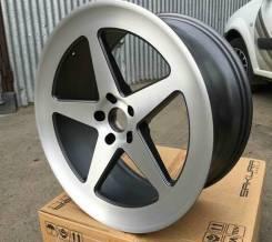 "Sakura Wheels. 9.0/10.5x20"", 5x120.00, ET35/27, ЦО 74,1мм. Под заказ"