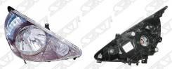 Фара. Honda Jazz Honda Fit Двигатели: L12A1, L12A3, L12A4, L13A1, L13A5, L13A6, L15A1