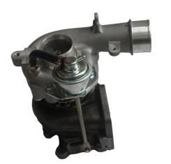Турбина. Mazda CX-7, ER, ER19, ER3P Двигатель L3VDT. Под заказ
