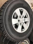 """Всесезонные колеса Trailblazer. 8.0x16"""" 6x127.00 ET30"""