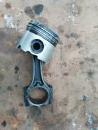 Поршень. Toyota Sprinter, CE100 Двигатели: 2C, 2CIII