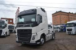 Volvo FH13. Volvo FH 13.500 XL ID7055, 12 000куб. см., 12 000кг., 4x2