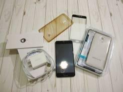 Meizu M3e. Б/у, 32 Гб, Серый, Черный, 3G, 4G LTE, Dual-SIM