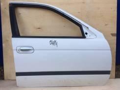 Дверь боковая. Nissan Sunny, B15, FB15, FNB15 Двигатели: QG13DE, QG15DE