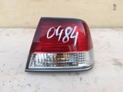 Стоп-сигнал. Nissan Sunny, B15, FB15, FNB15 Двигатели: QG13DE, QG15DE