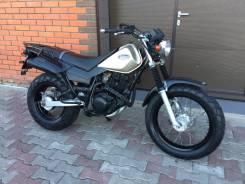 Yamaha TW. 200куб. см., исправен, птс, без пробега