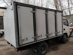 """Гуран. Продам а/м """""""" Хлебовозка (хлебный авто/фургон), 2 700куб. см., 1 500кг., 4x2"""